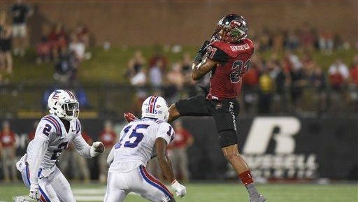 Louisiana Tech's secondary will look to bounce back against Kansas State after struggling in a loss to Western Kentucky.