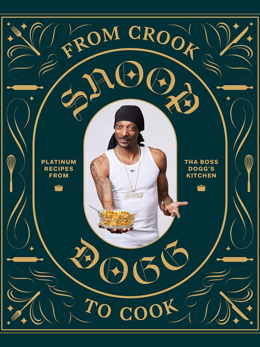 Snnop Dogg Cookbook