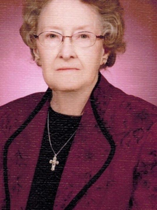 Birthdays: Dona Keiner Schmidt