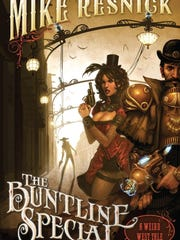 'The Buntline Special: a Weird West Tale' by Mike Resnick