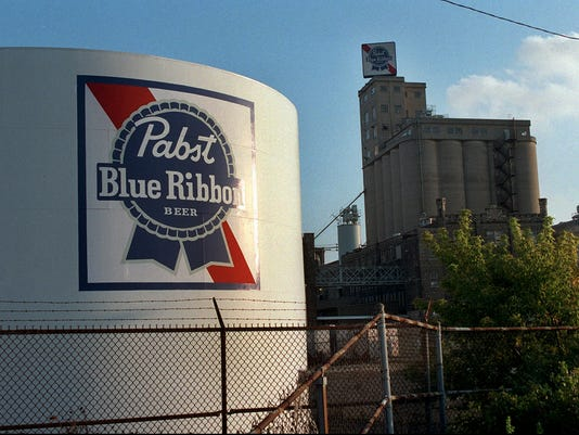 AP PABST FUTURE F $C PM USA WI