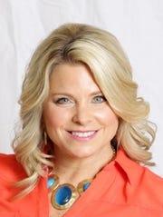 Rochelle Hill is director of Marketing & Development