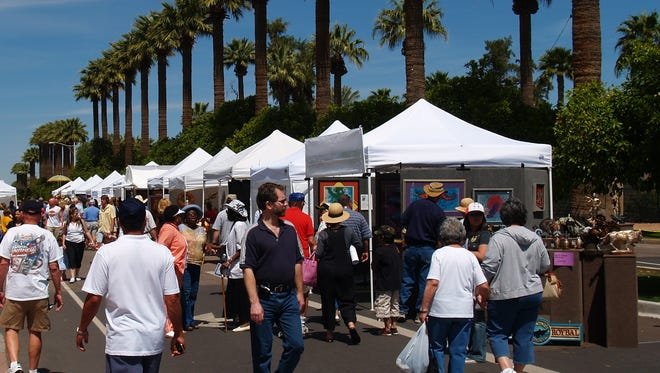 11 8 9 Litchfield Park Fest Of The Arts Brings Food Music