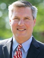 Piscataway Mayor Brian Wahler