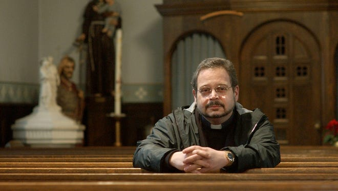 Peter Kihm, a defrocked priest with ties to Ossining, Nyack and Poughkeepsie, was among those accused of sexual abuse by former parishioners.