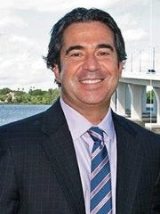 James W. Campo, president of Campo Financial Services