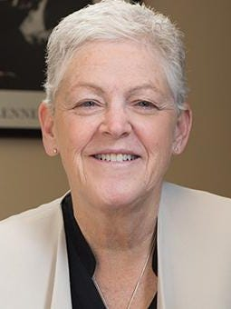 Gina McCarthy, president and CEO of the NRDC