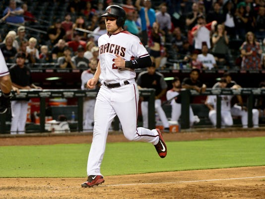 MLB: St. Louis Cardinals at Arizona Diamondbacks