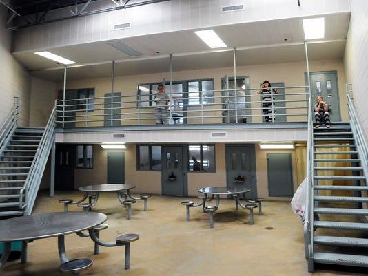 A-jail