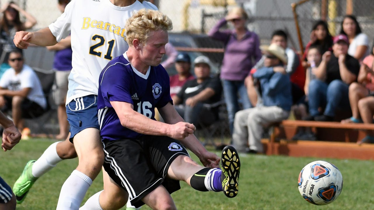 Highlights from Lakeview's 2017 All-City Soccer Tournament championship