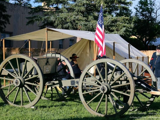 Call 575-354-0341 or visit fortstanton.org for more