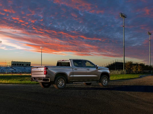 Gm Topping Ford In Pickup Truck Market Share