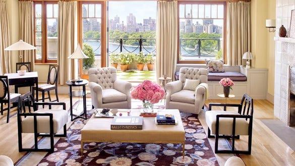 Bette Living Room