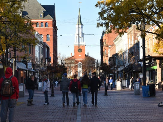 Vermont's tourism-related sectors have also been adding