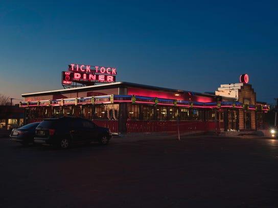 Classic North Jersey restaurant Tick Tock Diner (6)