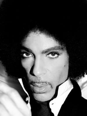 Prince is writing a memoir.