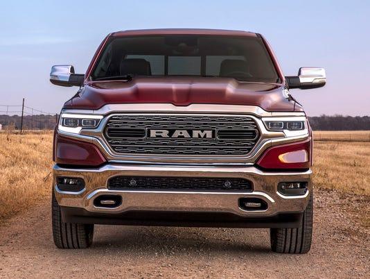 Photos: 2019 Ram 1500