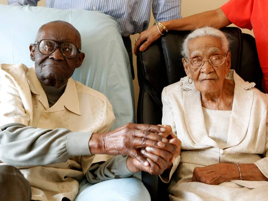 82 years married