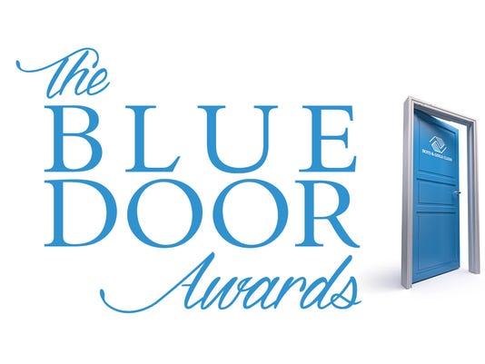 the blue door awards.jpg