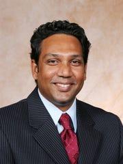 Sunil Pammi