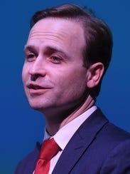 Lt. Governor Brian Calley, Republican