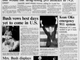 1989: Bush vows best days yet to come in U.S.