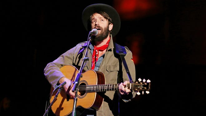 Ray LaMontagne and Neko Case will be at Comerica Theatre in Phoenix on June 5, 2018.