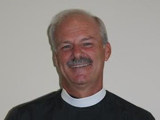 The Rev. Henry Zorn is pastor of Lutheran Church of the Resurrection in Anderson Township.