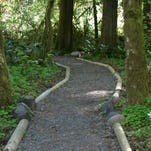 Two new sites that overlook the Molalla River will open on July 4.