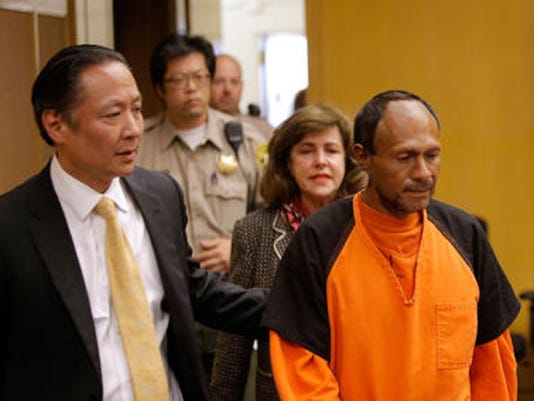 Juan Francisco Lopez-Sanchez, accused-murderer-of-Kathryn-Steinle