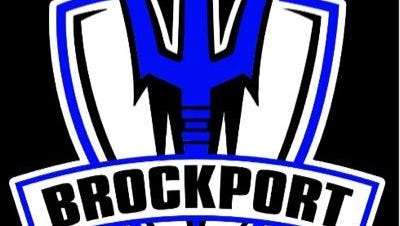 Brockport Blue Devils logo