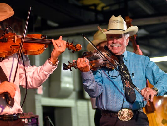 Cowboy Gathering 2017
