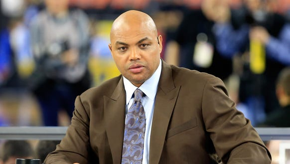 Charles Barkley went on a rant about what's ailing