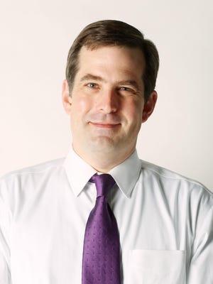 Mark Binker