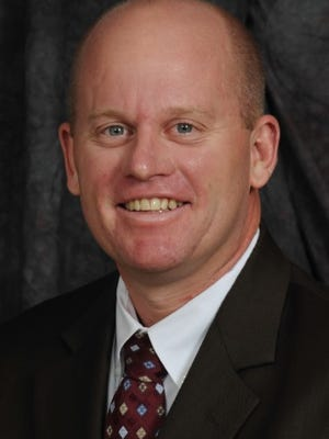 Chuck Ellefson