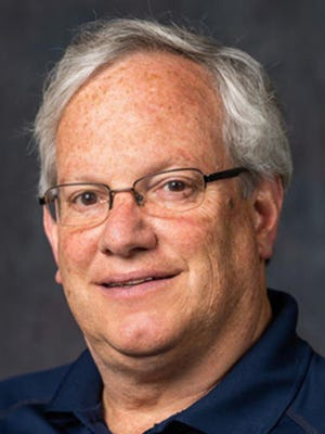 Brian Streeter, Penn State Behrend athletic director