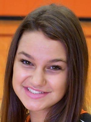 Rachel Brady, Corry
