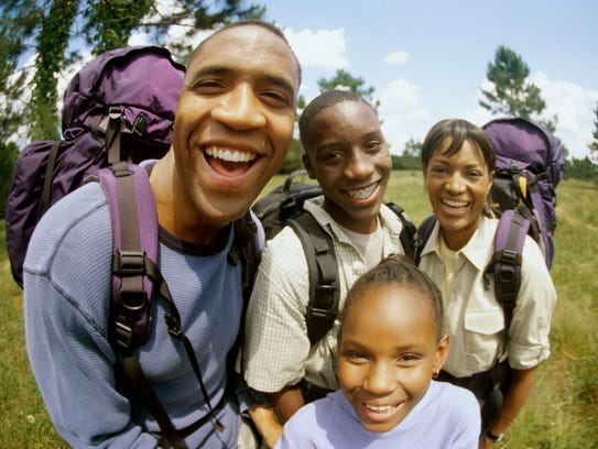 Do your homework before trying a new hiking, walking