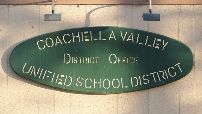 Coachella Valley Unified School District increased the daily rate for substitute teachers in the district.