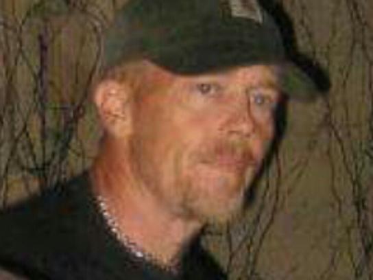 Bobby Ray Pegg II, 45, of Barnardsville, was found