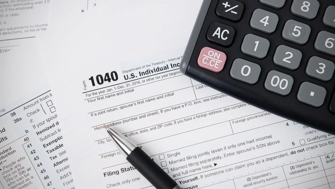 President Donald Trump has promised to cut individual income-tax rates and simplify the filing process. But that doesn't mean Americans should take their tax-reporting obligations any less seriously than before. It's still business as usual in terms of enforcement at the Internal Revenue Service. In fact, it's getting tougher in some respects: