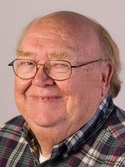Peter Bergerson