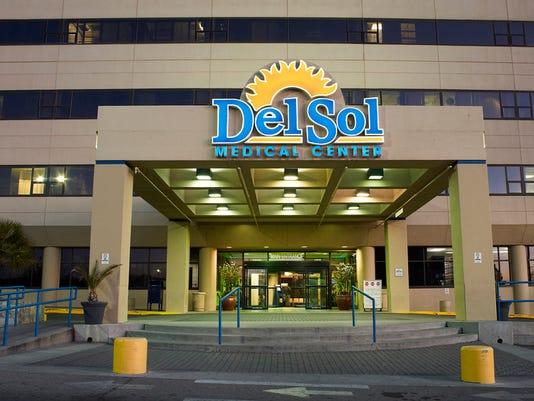 DelSolhospital