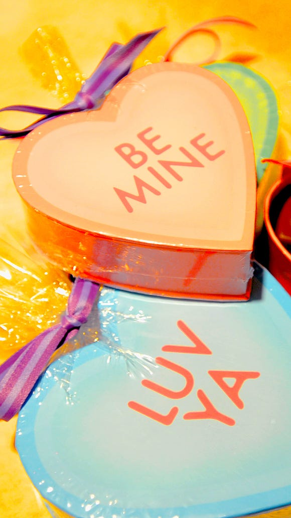 Valentine's Day sales are expected to reach $19 billion in the United States.