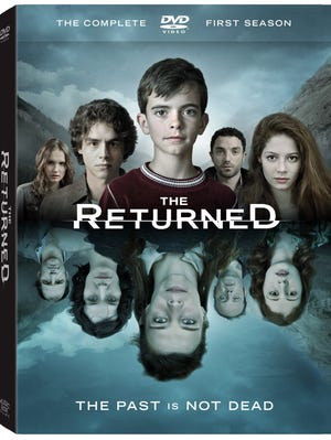 'The Returned' is out on Blu-ray/DVD this week.