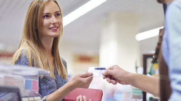 Mastercard plans to get rid of signatures for credit and debit purchases in April 2018.