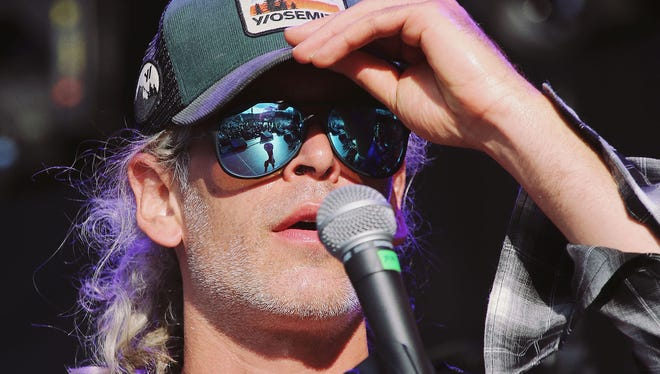 Matisyahu will perform at the One Love Festival at Lake Casitas next weekend.