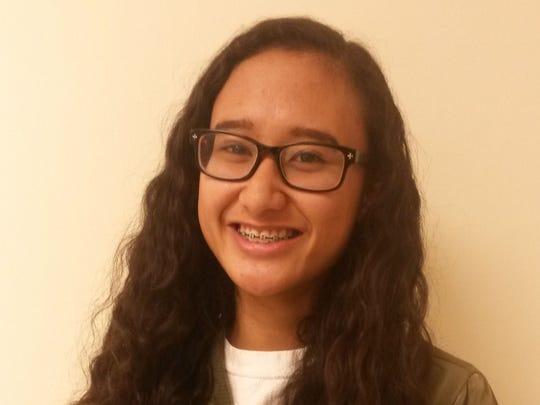 Samantha Dela Cruz
