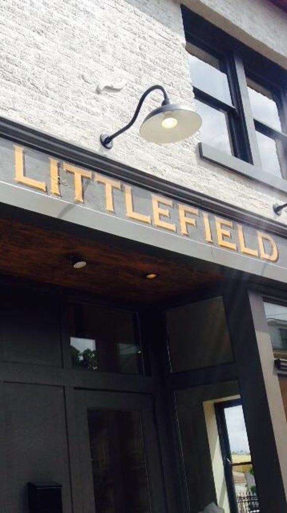 littlefield exterior