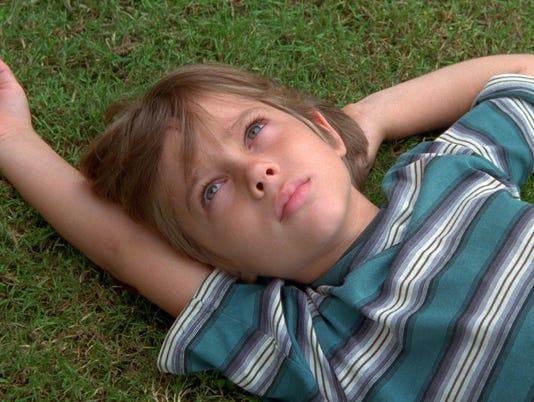 Boyhood Ellar